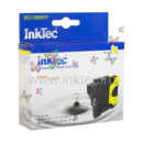 Картридж Brother BCI-0985HY (InkTec) yellow